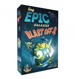 Gamelyn Games Tiny Epic Galaxies: Blast Off! (EN)