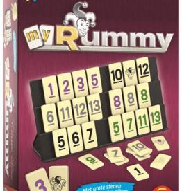 Schmidt My Rummy (NL/FR)