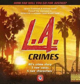 Portal Games Detective: L.A. Crimes (EN)