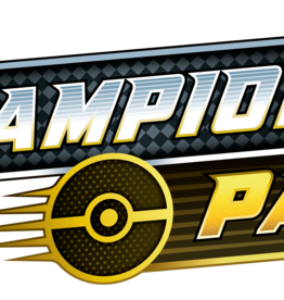 Pokemon USA POK S&S Champions Path: -November- V-BOX Pre-order
