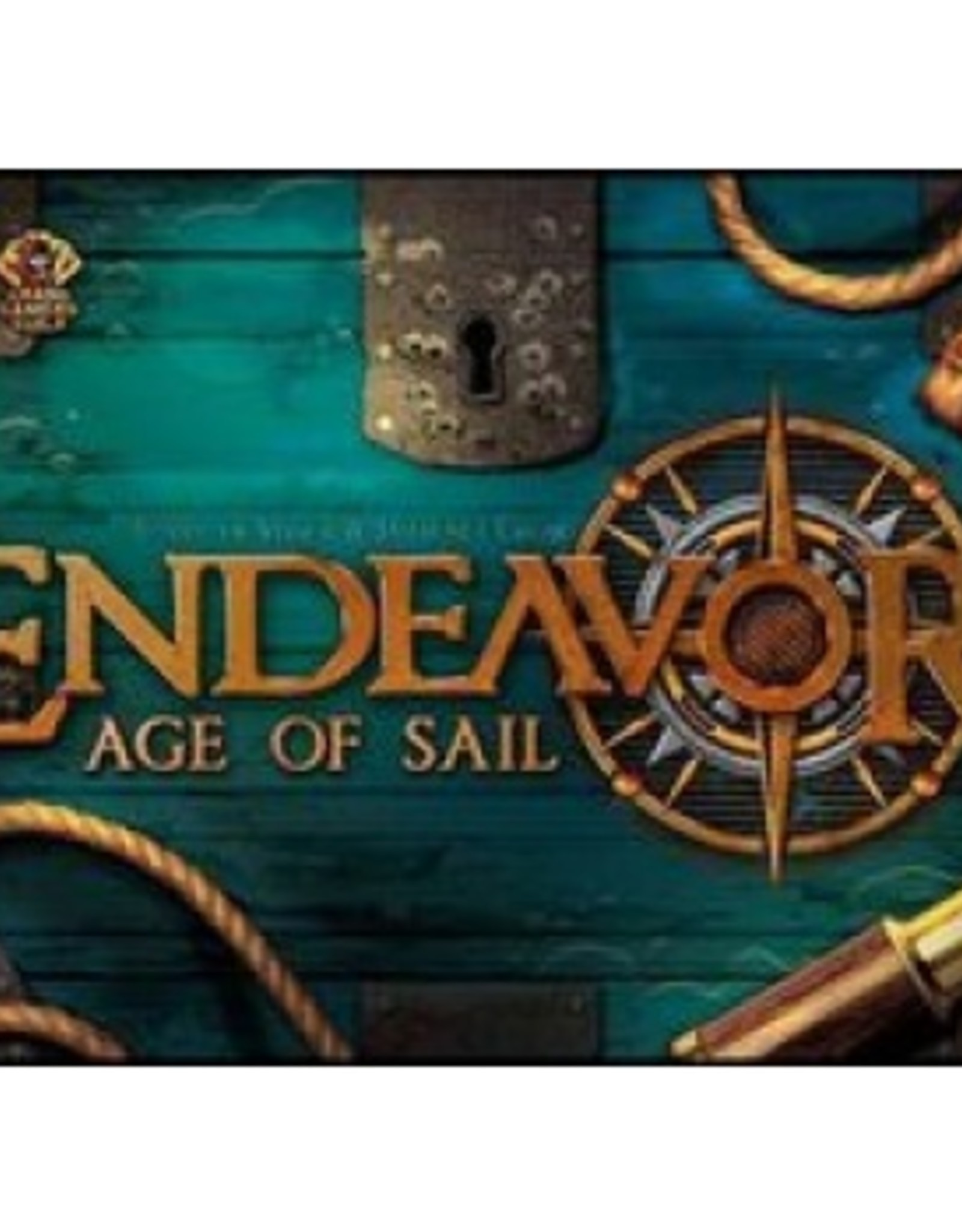Burnt Island Games Endeavor: Age of Sail (EN)