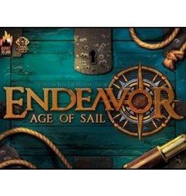 Burnt Island Games Endeavor: Age of Sail (EN)