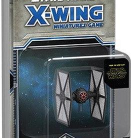 Fantasy Flight Games Star Wars X-Wing TIE/Fo Fighter