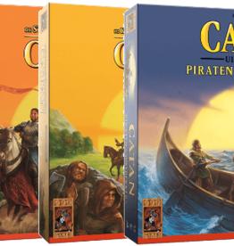 999-Games Catan: Grote Uitbreidingen (4) (NL)