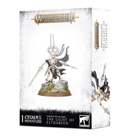 Games Workshop Lumineth Realm-Lords The Light of Eltharion