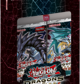 Konami Yu-Gi-Oh Dragons of Legends: The Complete Series