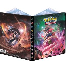 Ultra Pro Portfolio Pokemon Champions Path 4-Pocket