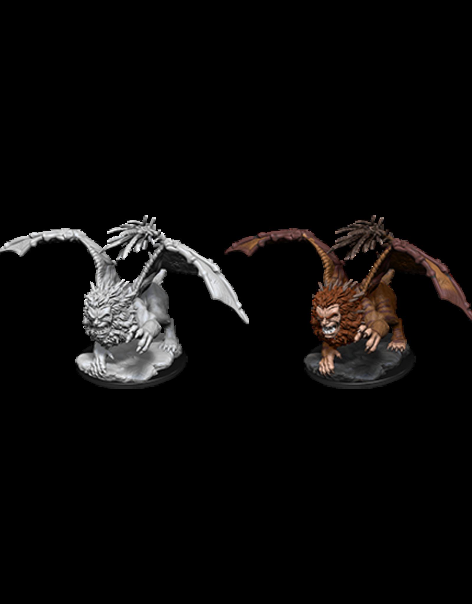 Wizkids D&D Nolzur's Marvelous Miniatures Ogre Zombie