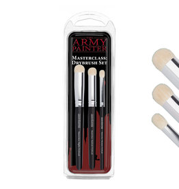 The Army Painter The Army Painter Masterclass: Dry Brush Set