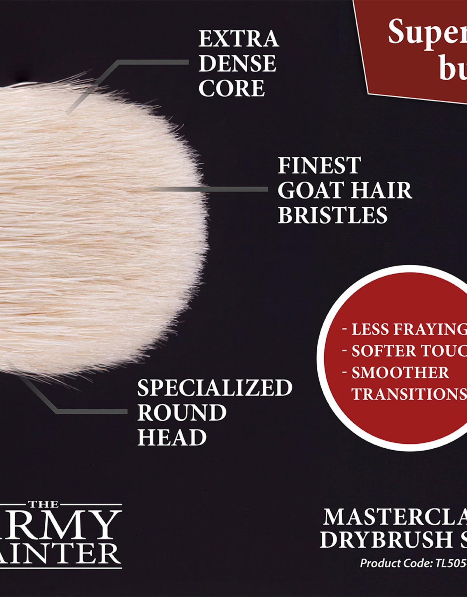 The Army Painter The Army Painter Masterclass: Drybrush Set