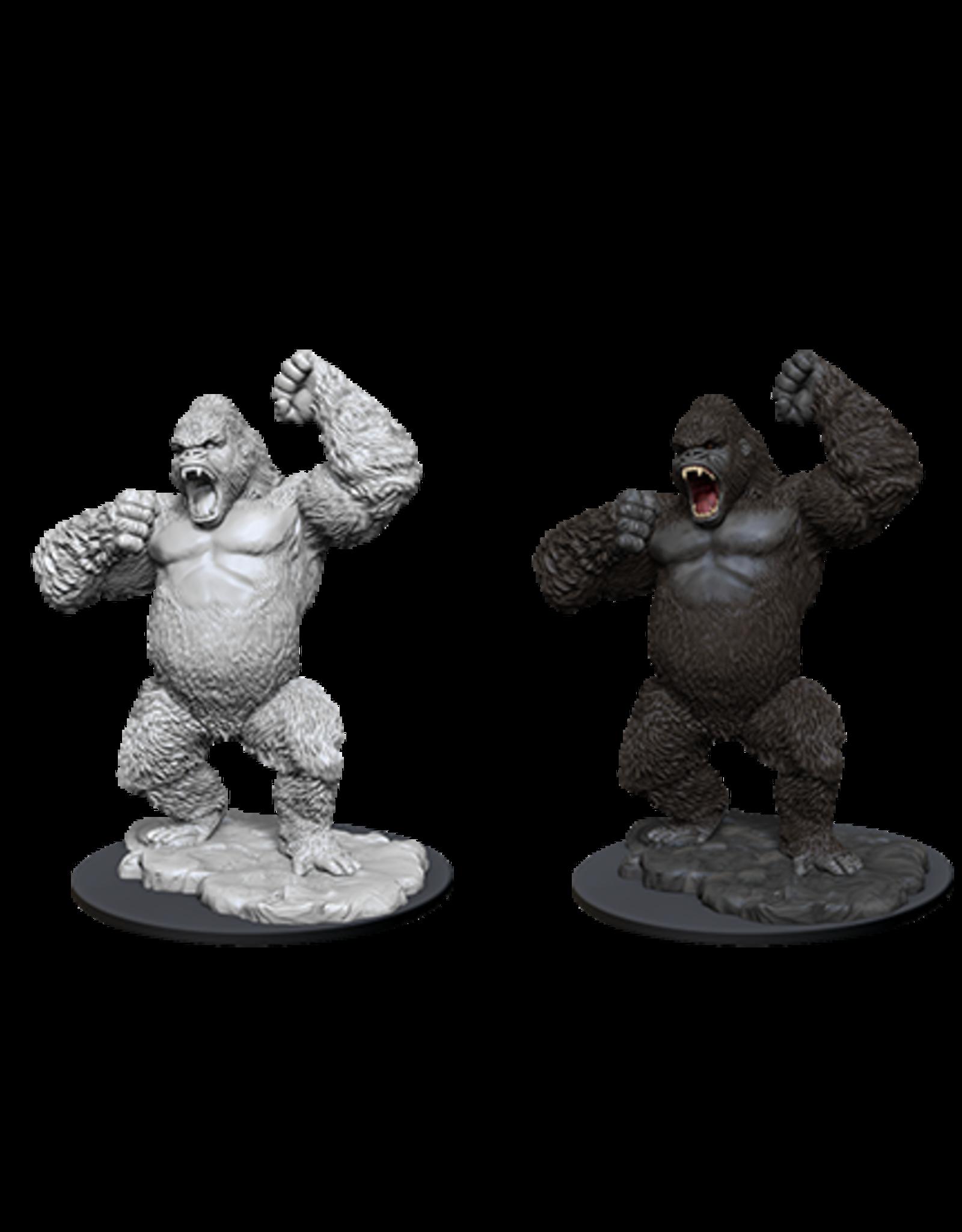 Wizkids D&D Nolzur's Marvelous Miniatures Giant Ape