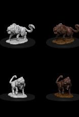 Wizkids D&D Nolzur's Marvelous Miniatures Leucrotta