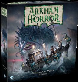 Fantasy Flight Games Arkham Horror: Under Dark Waves (EN)