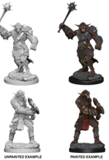 Wizkids D&D Nolzur's Marvelous Miniatures Bugbears
