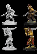 Wizkids D&D Nolzur's Marvelous Miniatures Githyanki