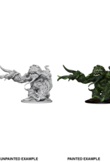 Wizkids D&D Nolzur's Marvelous Miniatures Shambling Mound