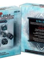 Wizards of the Coast D&D 5ht Ed. Icewind Dale Dice Set