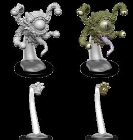 Wizkids D&D Nolzur's Marvelous Miniatures Gazers and Spectator