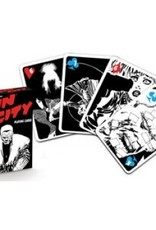 Dark Horse Sin City Playing Cards