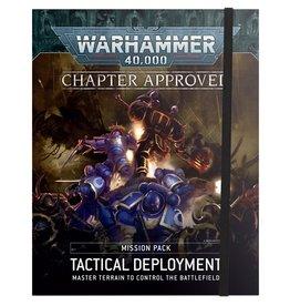 Games Workshop Mission Pack: Tactical Deployment