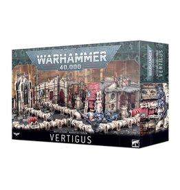 Games Workshop Battlezone Manufactorum: Vertigus