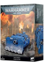 Games Workshop Space Marines Vindicator (New)