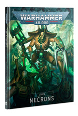 Games Workshop Codex Necrons