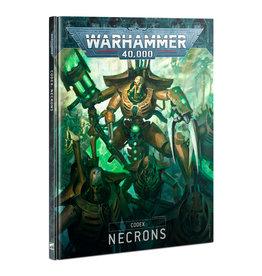 Games Workshop Codex: Necrons (EN)