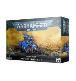 Games Workshop Space Marines Primaris Invader ATV