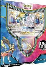 Pokemon USA POK League Battle Deck Zacian V