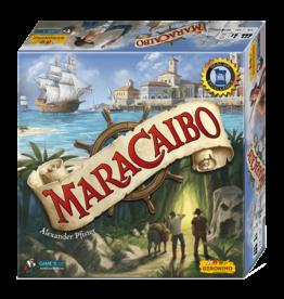 Game's Up Maracaibo (NL)