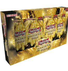 Konami Yu-Gi-Oh Maximum Gold Tuckbox