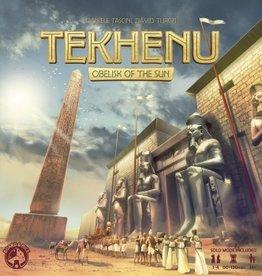 Board & Dice Tekhenu Obelisk of the Sun (EN)