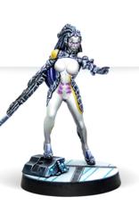 Corvus Belli Asuras (Hacker)