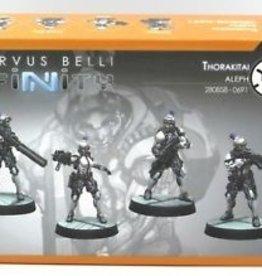 Corvus Belli Thorakitai