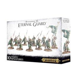 Games Workshop Sylvaneth Wanderers Eternal Guard