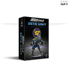Corvus Belli Zeta Unit (TAG)