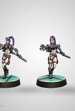 Corvus Belli Nagas (Sniper)