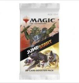 Wizards of the Coast MtG Core Set 2021 Jumpstart Booster