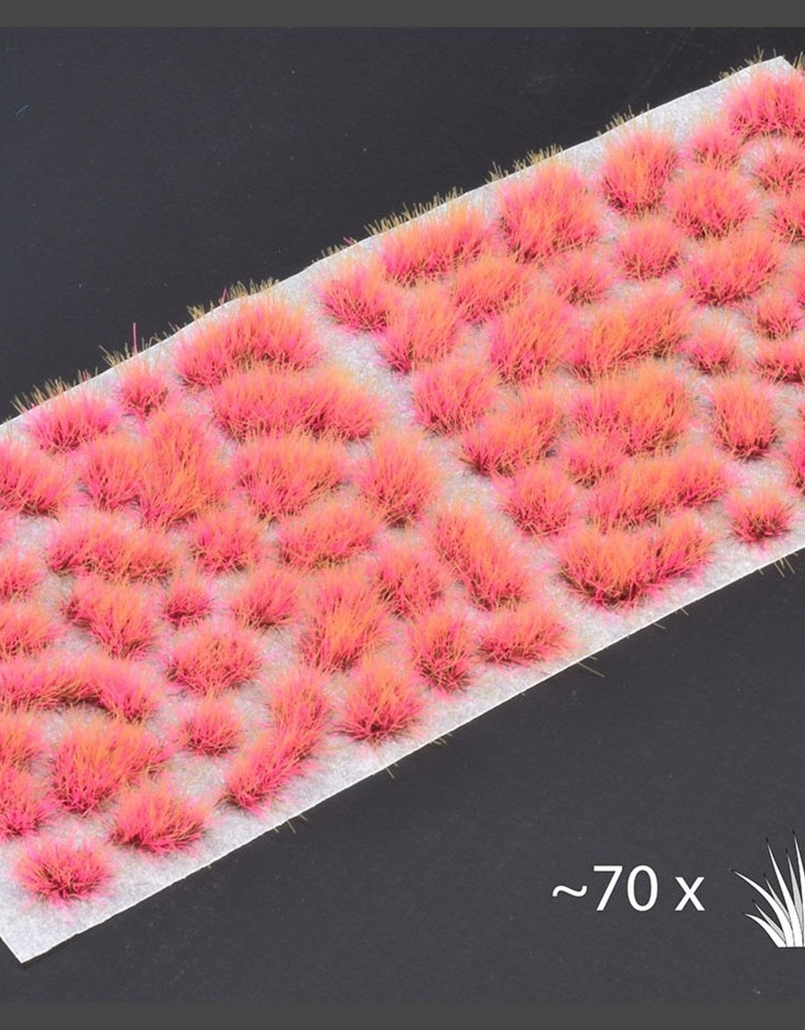 Gamers Grass Alien Tufts Pink (6mm)