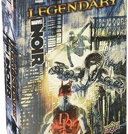 Upperdeck Legendary: Marvel Noir (EN)