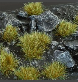 Gamers Grass Mixed Green Tufts Wild (6mm)