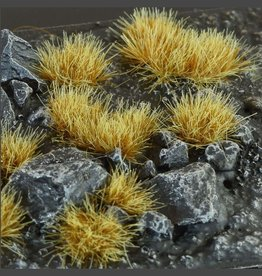 Gamers Grass Dry Tufts Wild (6mm)