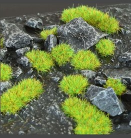 Gamers Grass Bright Green Tufts Wild (2mm)