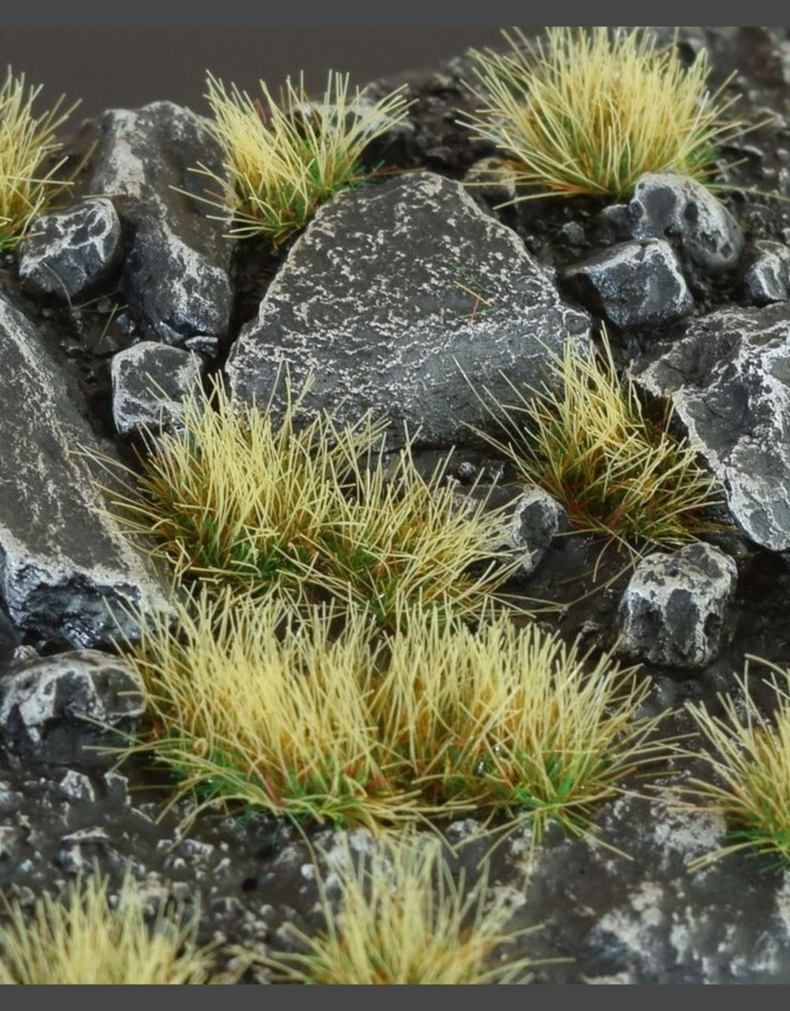 Gamers Grass Autumn Tufts Wild (5mm)