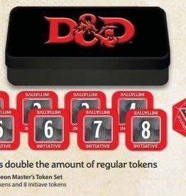Gale Force Nine D&D Token Set: Dungeon Master's