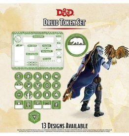 Gale Force Nine D&D Token Set: Druid