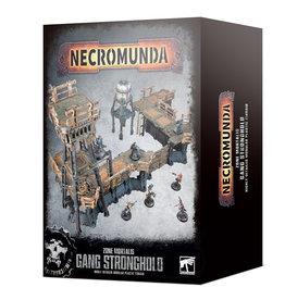 Games Workshop Necromunda Zone Mortalis Gang Stronghold
