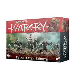Games Workshop Warhammer Age of Sigmar Warcry: Flesh-Eater Courts