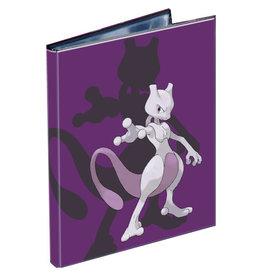 Ultra Pro Portfolio Pokemon Mewtwo 4-Pocket